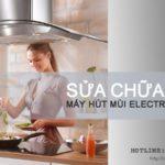 Sửa máy hút mùi Electrolux tại Hà Nội, Tiết kiệm đến 10%