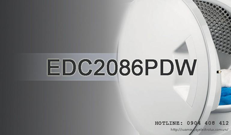 Sửa máy sấy Electrolux EDC2086PDW