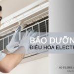 Bảo dưỡng điều hòa Electrolux tại Hà Nội từ A – Z với giá 0 đồng