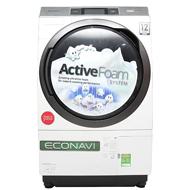 Máy giặt sấy tốt nhất Panasonic NA-VX93GLWVT