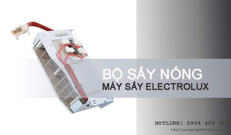 Sợi đốt máy sấy Electrolux chính hãng