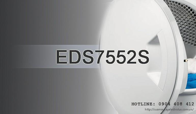 Sửa máy sấy Electrolux EDS7552S