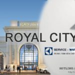 Sửa máy sấy Electrolux tại Royal City | Phục vụ 95% căn hộ