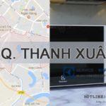 Sửa lò vi sóng tại Thanh Xuân với hơn 20 NĂM kinh nghiệm