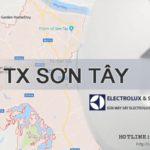 TOP 1 địa chỉ sửa máy sấy Electrolux tại Sơn Tây không lấy giá đắt